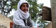 Nazife Nine#039;nin 40 yıllık su çilesi 3 günde bitti