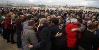 PÖH#039;ler Afrin#039;e tekbirler ve dualarla uğurlandı