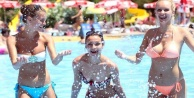 Rus turisti Türk oteller topladı