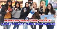 'Sırplar Türkiyeye hasret kaldı