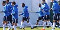 Trabzonspor, Alanya#039;ya hazırlanıyor