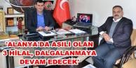 Türkdoğandan birlik ve beraberlik mesajı
