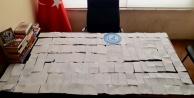 Ülkücü gençlerden Afrin#039;deki askerlerimize mektup