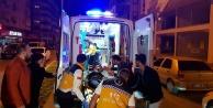 4. kattan düşen genç kadın hayatını kaybetti