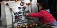 4 yaşındaki Elif Naz#039;ın şehit dayısına sevgisi