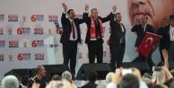 AK Parti Antalya İl Başkanı Taş oldu