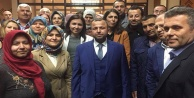 AKP il yönetimi görev dağılımı yaptı