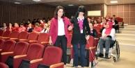 Alanya#039;da hastane personeline farkındalık semineri