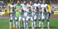 Alanya#039;da karşılıklı gollerle puanlar paylaşıldı