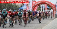 Alanya#039;daki dev yarış başladı