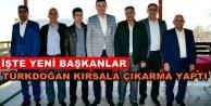 Alanya MHP#039;de yeni mahalle başkanları atandı