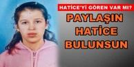 Alanyada 17 yaşındaki kız 3 gündür kayıp
