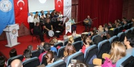 ALKÜ#039;de Çanakkale Zaferi unutulmadı
