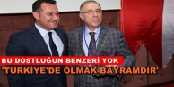 ALKÜ#039;de Türkiye-Azerbaycan ortak çalıştayı