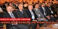 ALKÜ#039;den uluslararası bir kongre daha