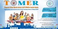 ALKÜ ve TÖMER#039;den Türkçe eğitimi