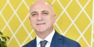 Antalya OSB Oteli bir yılda üç ödül aldı