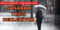 Antalya ve ilçelerine krtitik uyarı!