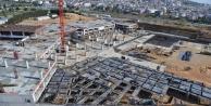 Antalyaya 30 bin kişilik cami