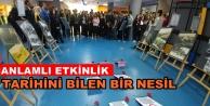 Bahçeşehir Kolejinde Çanakkale Şehitleri anıldı