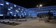 Büyükşehir Belediyesi ışıklarını çevre için kapatıyor