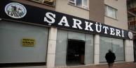 Çiftlik Bank Şarküteri kepenk kapattı