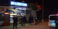 Gazipaşa'da silahlı saldırı: 1 yaralı var