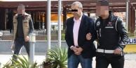 Kırmızıtaş Holding#039;in iki sahibi FETÖ#039;den tutuklandı