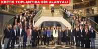 Mustafa Toklu'dan Antalya çıkarması