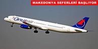 Onur Air artık Alanya#039;ya uçacak