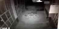 Radyatör hırsızı tutuklandı