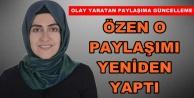 AKP#039;li başkan tepki çeken paylaşımı düzeltip yeniden paylaştı