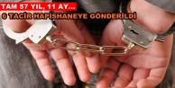 Alanya#39;da uyuşturucu tacirlerine ceza yağdı