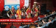 ALKÜ'de Turizm Haftası kutlandı