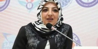 ALKÜ#039;lü Yelda hemşire Afrin#039;i anlattı
