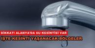 ASAT'tan Alanya'ya kesinti uyarısı