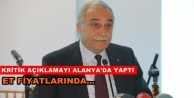 Bakan Fakıbaba#039;dan et fiyatı ile ilgili açıklama
