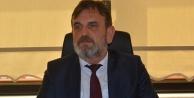 Belediye Başkanı aday adaylığı için istifa etti