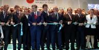 Hestourex 20 milyar lira hedefiyle açıldı
