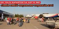 #039;Kim demiş GZP#039;ye büyük uçak inemez diye?#039;