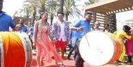 Pırlanta kralı Hintli ailenin 3 milyon dolarlık düğünü