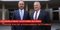 Şahin Ankara çıkarmasını anlattı