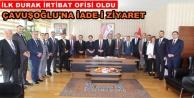 Şahin#039;den Ankara çıkarması