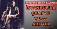 Ünlü oyuncu Alanya#039;dan köpek alarak İstanbul#039;a götürdü