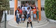 Yabancılardan Alanyaspor#039;a destek