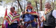 Yörük Festivali 4 Mayısta başlıyor