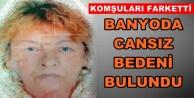 Alanya#039;da bir kadın evinde ölü bulundu