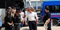 Alanya'daki fuhuş operasyonunda 13 tutuklama