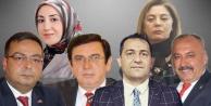 Alanya MHP'de kıran kırana mücadele var