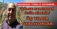 Alanyalı turizmcinin yol isyanı!